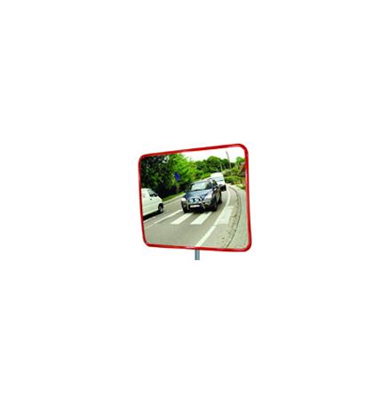 Trafikspegel TM-I PC 60x80 cm