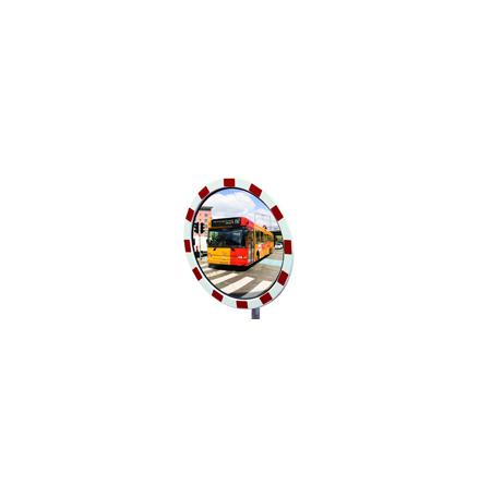 Trafikspegel TM PC Ø 62 cm