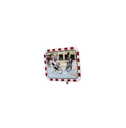 Trafikspegel TM PC 40x60 cm