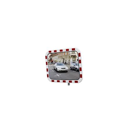 Trafikspegel TM AC 80x100 cm