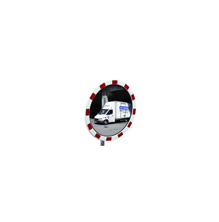 Trafikspegel TM PC Ø 80 cm