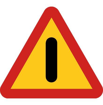 Varning annan fara EG-N (1.1.54)