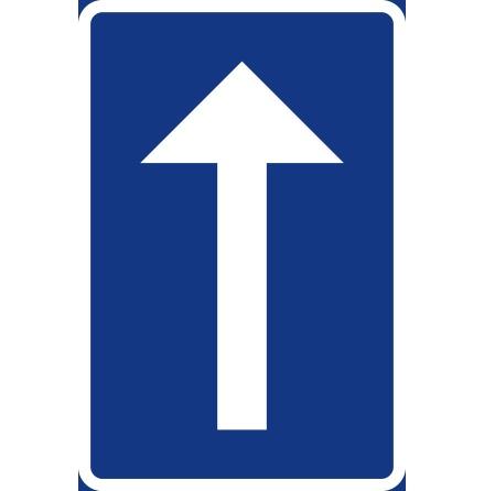 Enkelriktad trafik-3