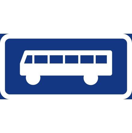 Busshållplats