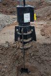 PP-fundament 60-520 3,5kg